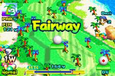 Mario Golf - Advance Tour GBA 032