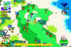 Mario Golf - Advance Tour GBA 055