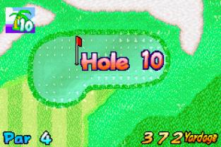 Mario Golf - Advance Tour GBA 064