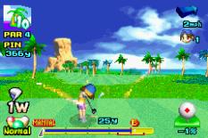 Mario Golf - Advance Tour GBA 065