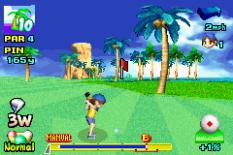 Mario Golf - Advance Tour GBA 066