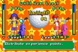 Mario Golf - Advance Tour GBA 108