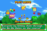 Mario Golf - Advance Tour GBA 112