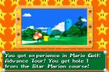 Mario Golf - Advance Tour GBA 113