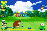 Mario Golf - Advance Tour GBA 115