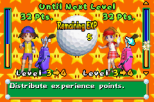 Mario Golf - Advance Tour GBA 137