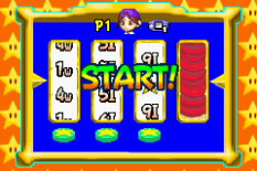 Mario Golf - Advance Tour GBA 143