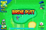 Mario Golf - Advance Tour GBA 149