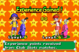 Mario Golf - Advance Tour GBA 158