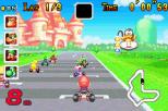 Mario Kart - Super Circuit GBA 006