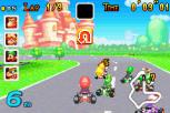 Mario Kart - Super Circuit GBA 007