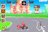 Mario Kart - Super Circuit GBA 013