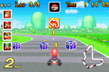 Mario Kart - Super Circuit GBA 014