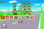 Mario Kart - Super Circuit GBA 016