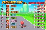 Mario Kart - Super Circuit GBA 017