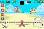Mario Kart - Super Circuit GBA 019