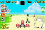 Mario Kart - Super Circuit GBA 024