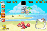 Mario Kart - Super Circuit GBA 025
