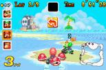 Mario Kart - Super Circuit GBA 026