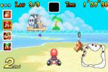 Mario Kart - Super Circuit GBA 029