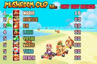 Mario Kart - Super Circuit GBA 031