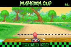 Mario Kart - Super Circuit GBA 032