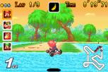 Mario Kart - Super Circuit GBA 035