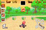 Mario Kart - Super Circuit GBA 036