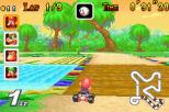 Mario Kart - Super Circuit GBA 037