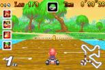 Mario Kart - Super Circuit GBA 038