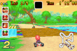 Mario Kart - Super Circuit GBA 039
