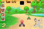 Mario Kart - Super Circuit GBA 040
