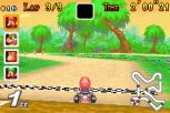 Mario Kart - Super Circuit GBA 041