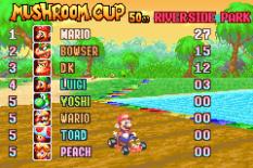 Mario Kart - Super Circuit GBA 043