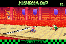 Mario Kart - Super Circuit GBA 044