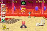 Mario Kart - Super Circuit GBA 049