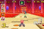 Mario Kart - Super Circuit GBA 050