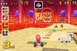 Mario Kart - Super Circuit GBA 052