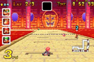 Mario Kart - Super Circuit GBA 053