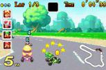 Mario Kart - Super Circuit GBA 063