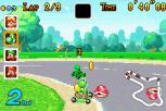 Mario Kart - Super Circuit GBA 068