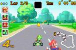 Mario Kart - Super Circuit GBA 069