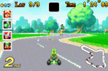 Mario Kart - Super Circuit GBA 071