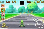 Mario Kart - Super Circuit GBA 072