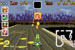 Mario Kart - Super Circuit GBA 079