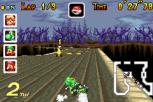 Mario Kart - Super Circuit GBA 080