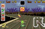 Mario Kart - Super Circuit GBA 081