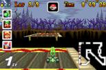 Mario Kart - Super Circuit GBA 082