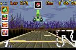 Mario Kart - Super Circuit GBA 083
