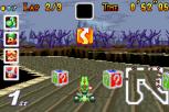 Mario Kart - Super Circuit GBA 084